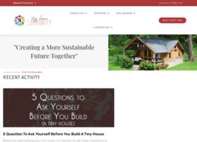 tinyhousecommunity.com