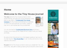 tinyhousejournal.com