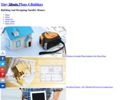 tinyhouseplans.mywebpal.com