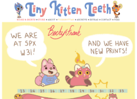 tinykittenteeth.com