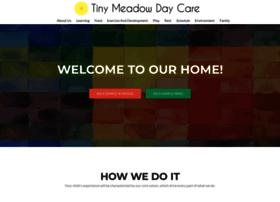 tinymeadowdaycare.com