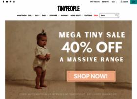 tinypeople.com.au