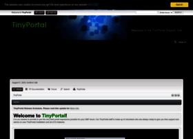 tinyportal.net