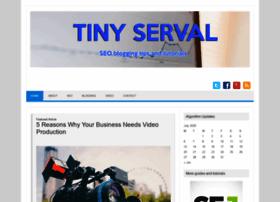 tinyserval.com