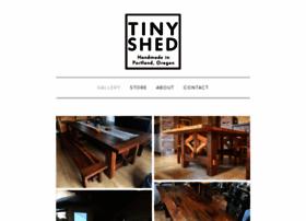tinyshed.squarespace.com