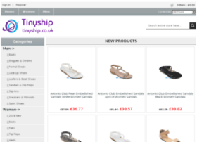 tinyship.co.uk