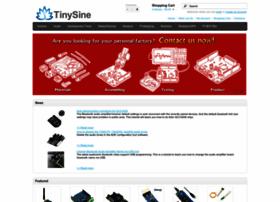 tinysine.com