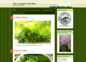tinysorganic.wordpress.com