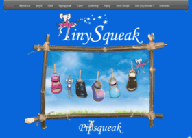 tinysqueak.co.uk