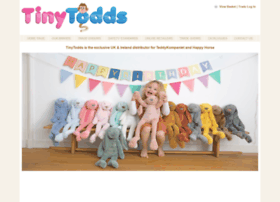 tinytodds.com