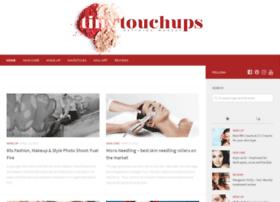 tinytouchups.com
