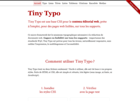 tinytypo.tetue.net