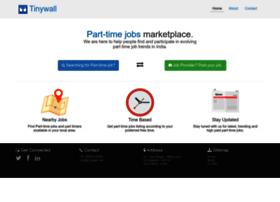 tinywall.com