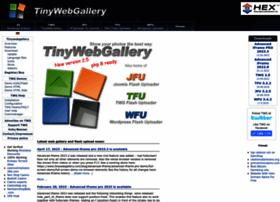 tinywebgallery.com