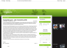 tiogierde.bloggplatsen.se