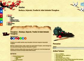 tionghoa.com