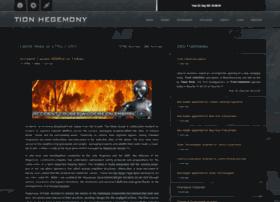 tionhegemony.com