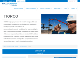 tiorco.com