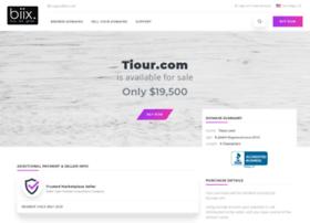 tiour.com