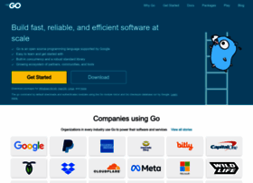 tip.golang.org