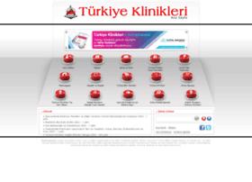 tipdizini.turkiyeklinikleri.com
