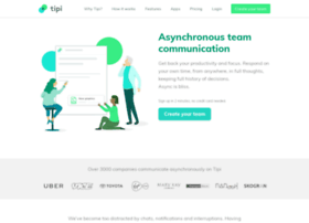 tipihub.com