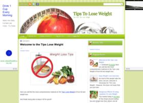 tiploseweight.blogspot.com
