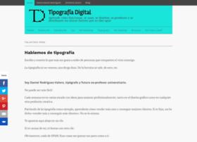 tipografiadigital.net