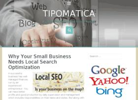 tipomatica.com