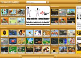 tiponlinegames.com