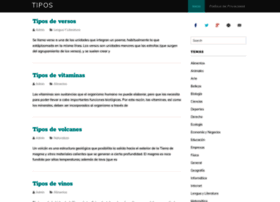 tipos.co