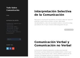 tiposdecomunicacion.net