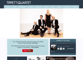 tippettquartet.co.uk