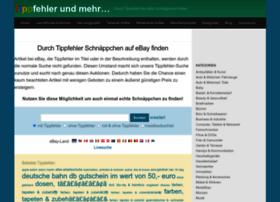 tippfehler.net