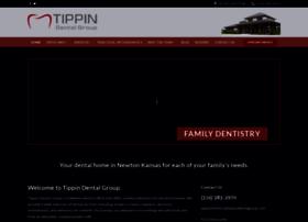 tippindentalgroup.com