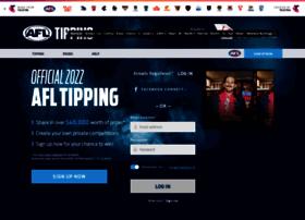 tipping.afl.com.au