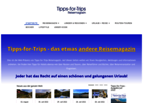 tipps-for-trips.de