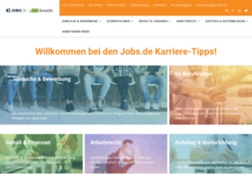 tipps.jobs.de