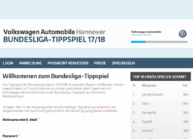 tippspiel.antenne.com