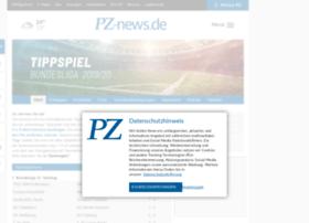 tippspiel.pz-news.de