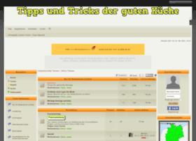 tippsundtricksdergutenkueche.phpbb8.de
