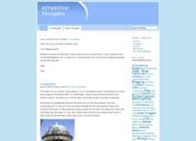tipptalk.wordpress.com
