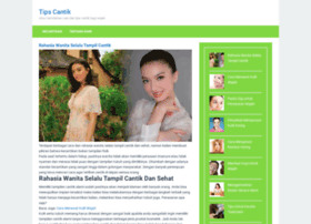 tips-cantik.com