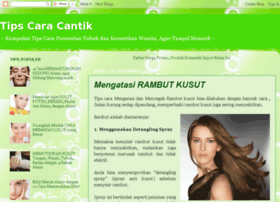 tips-cara-cantik.blogspot.com