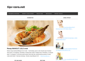 tips-cara.net