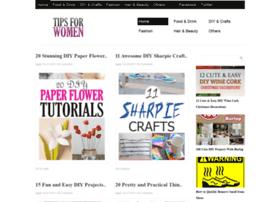 tips-for-women.com
