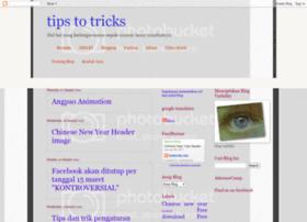 tips-to-tricks.blogspot.com