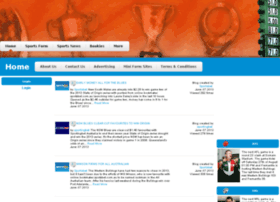 tipsandform.com.au