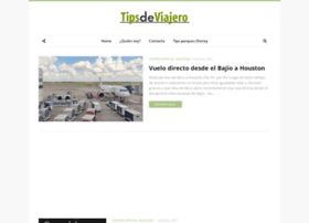 tipsdeviajero.com