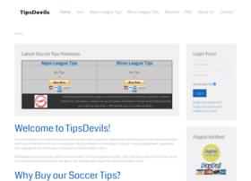 tipsdevils.com